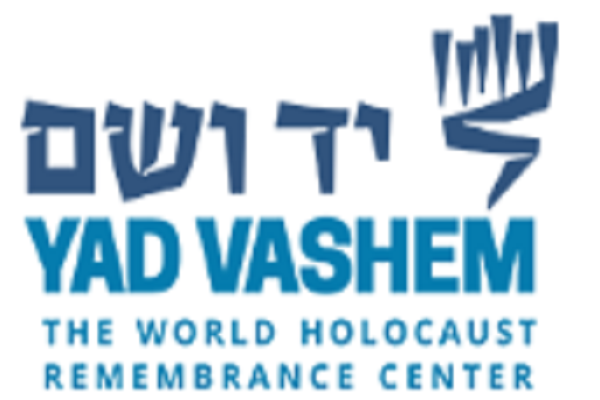 Marketing Research for Communities Abroad - Yad Vashem - World Jewry Department