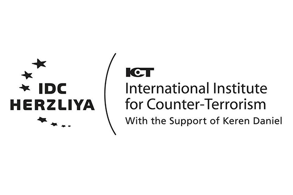 Research Assistant - The Institute for Counter-Terrorism (ICT)