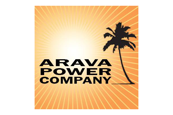 Internship in Solar Power Field - Arava Power Company