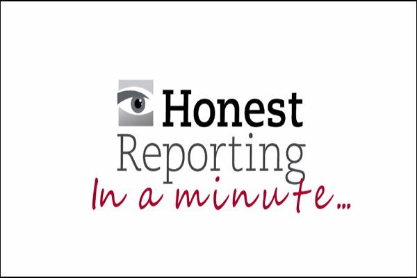Content Assistant - HonestReporting