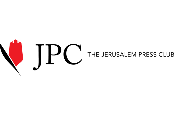 Press Club Associate - JPC - The Jerusalem Press Club